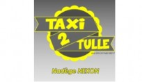 TAXI 2 TULLE